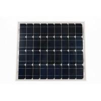 Panel solar 50w-12v monocristalino