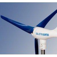 eólico Silentwind 400w