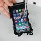 Carcasa IPX8 para iPhone 5