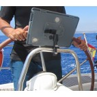 Carcasa IPX8 iPad y Galaxy tab MX U4X BK