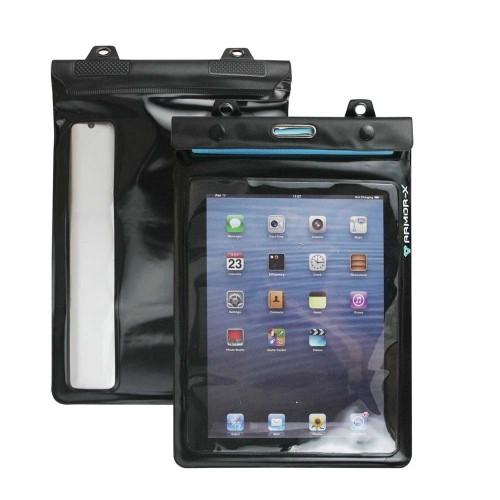 Funda sumergible iPad/Galaxy tab