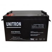 Batería Agm UNITRON