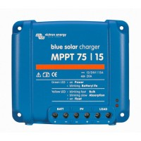 BlueSolar MPPT 15A