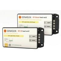 Regulador Genasun GV-Boost 8 MPPT