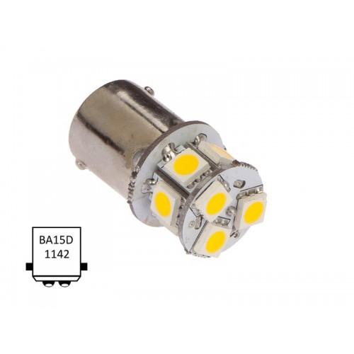 Bombilla LED BA15D T09