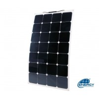 Panel solar flexible 100w ERI