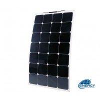 Panel solar flexible 100w ERI