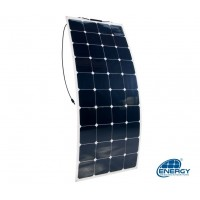 Panel solar flexible 120w ERI