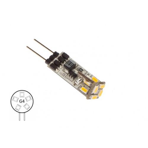 LED G4 0,8 W Omni