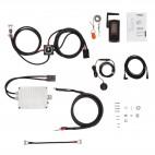 KIT Saildrive eléctrico 5 CV