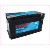 Batería TUDOR AGM 95Ah