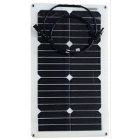 Panel solar flexible 20w ERI