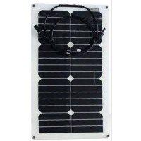 Panel solar flexible 20w ERI
