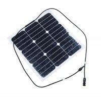 Panel solar flexible 30w