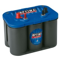 Batería Optima Bluetop BT SLI 4.2